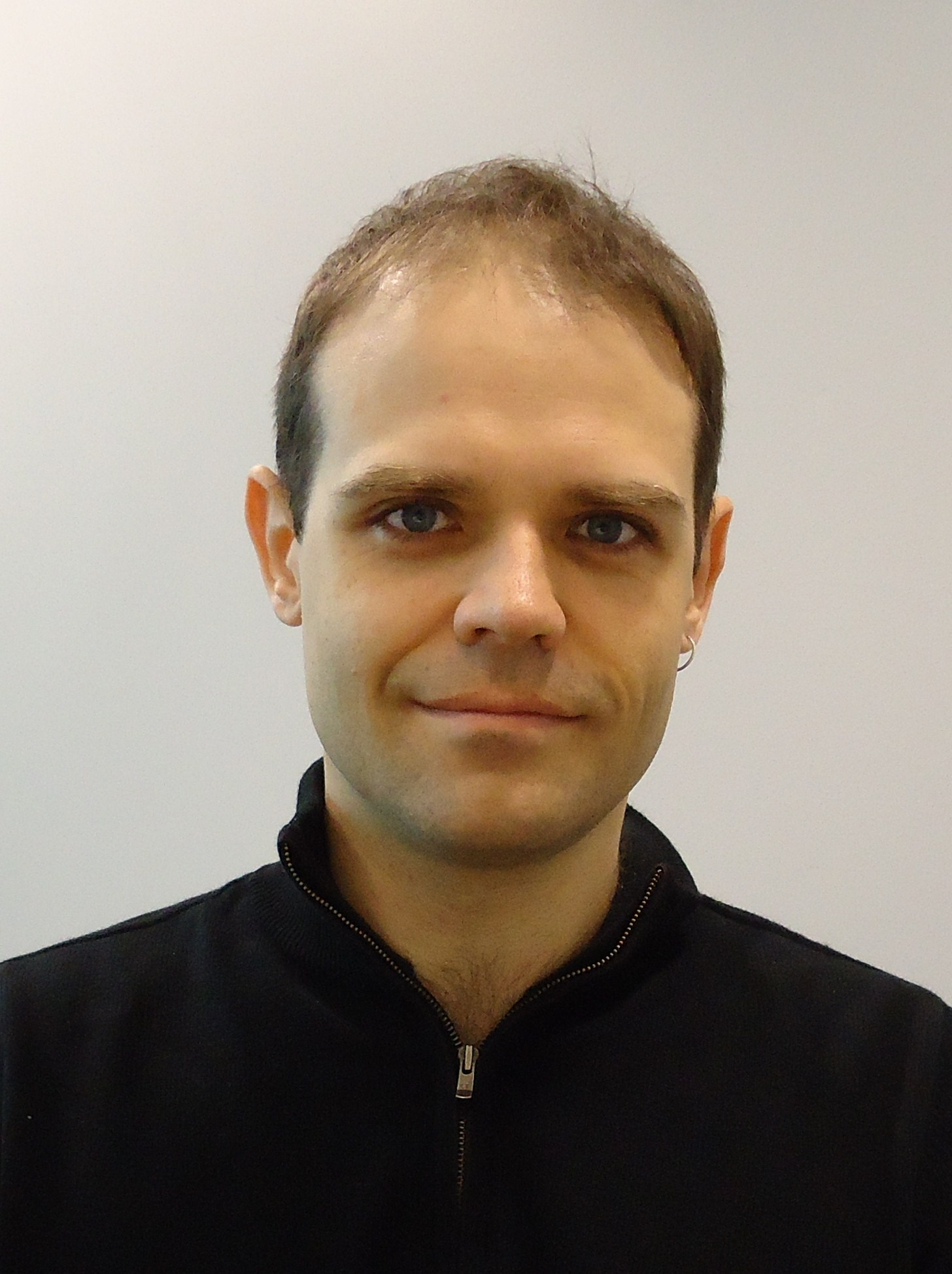 Dagan Wells, PhD